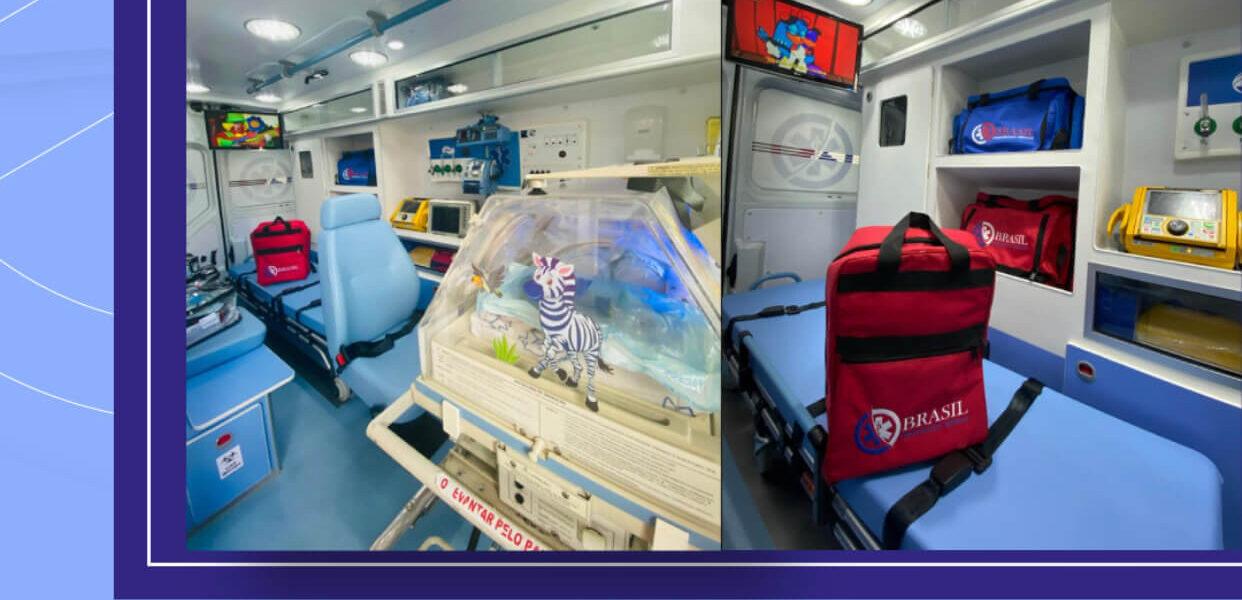 ambulancia tipo a